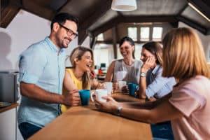 manger sain en entreprise, l'engagement bien-être pour vos salariés