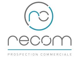 Logo Partenaire - Entreprise recom