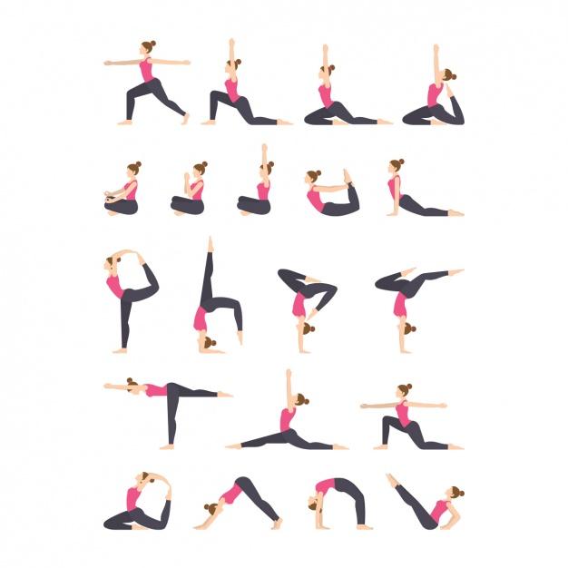 La pause Yoga en entreprise avec My Fresh Company